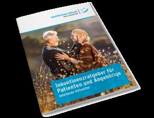 Inkontinenzratgeber für Patienten und Angehörige - Ableitende Hilfsmiitel